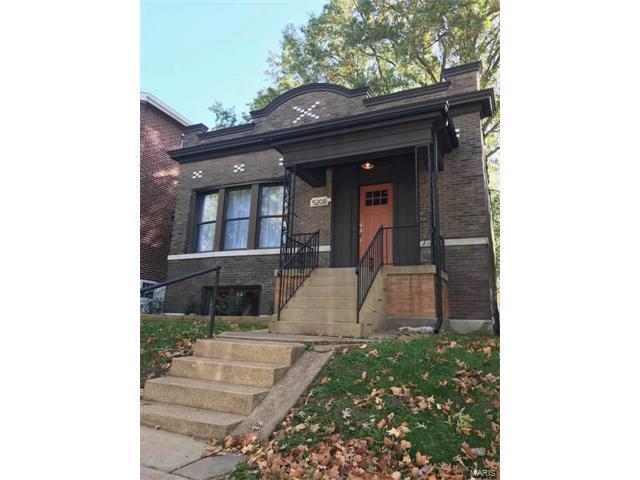 5208 Finkman, St Louis, MO 63109 (#17085912) :: Clarity Street Realty
