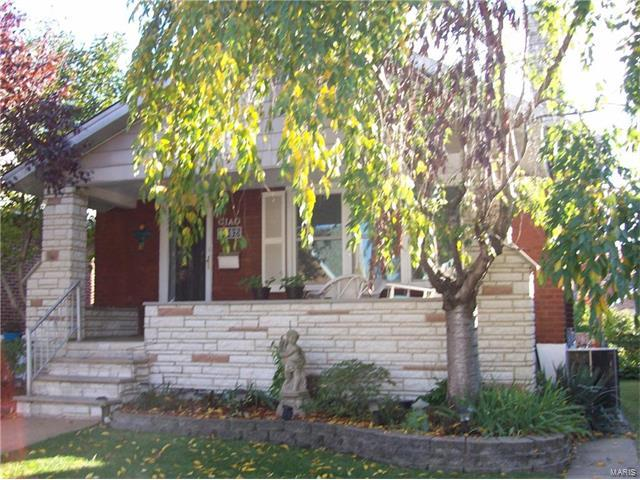 6302 Oleatha Avenue, St Louis, MO 63139 (#17086146) :: Clarity Street Realty