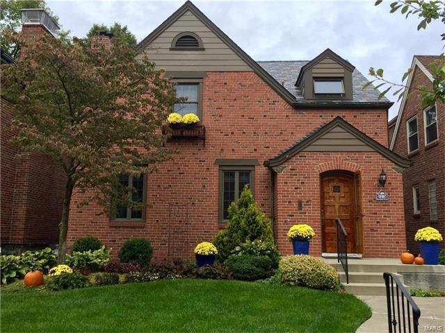 6519 Walsh, St Louis, MO 63109 (#17086536) :: PalmerHouse Properties LLC