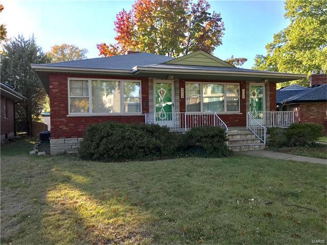 5409 Jamieson Avenue, St Louis, MO 63109 (#17086627) :: Clarity Street Realty