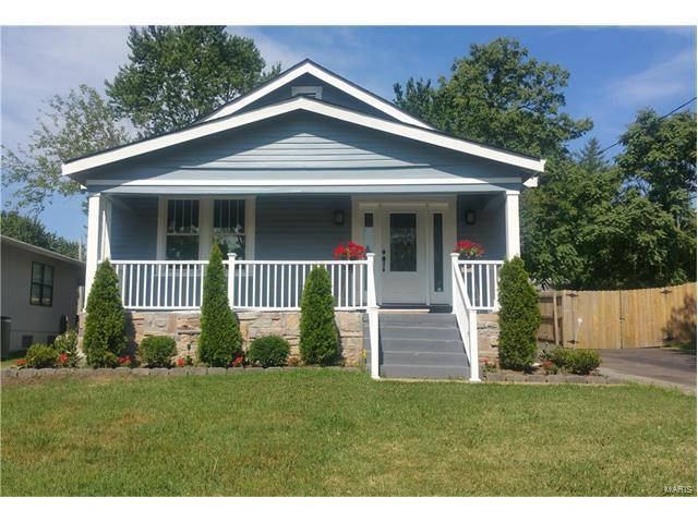 1025 Dolores, Olivette, MO 63132 (#17086730) :: The Duffy Team