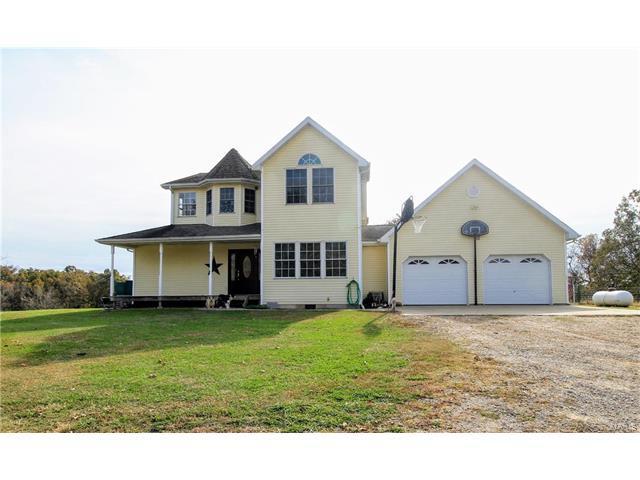 33992 Garrett, Richland, MO 65556 (#17086898) :: Walker Real Estate Team