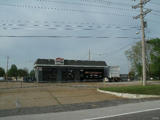 507 Dunn Road - Photo 1