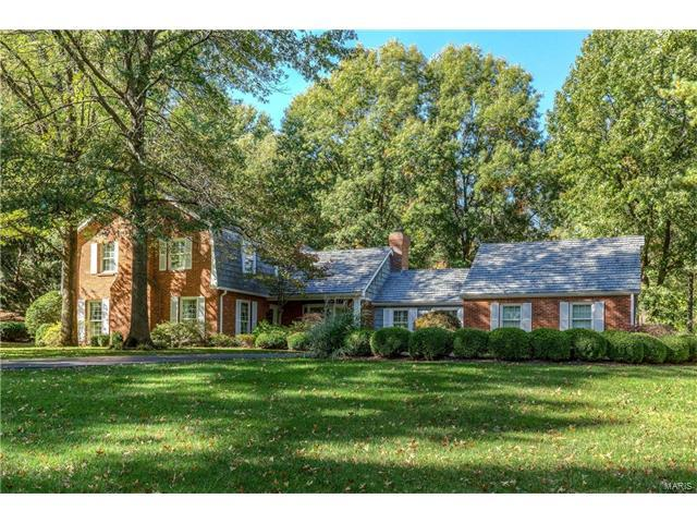 28 Bellerive Country Club, Town and Country, MO 63141 (#17087183) :: RE/MAX Vision