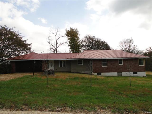 12145 County Road 5320, Rolla, MO 65401 (#17087838) :: Walker Real Estate Team