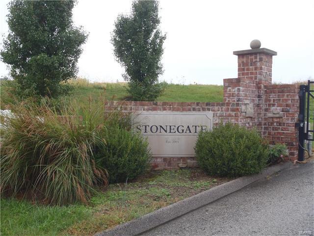 43 Stonegate Estates Drive, Hawk Point, MO 63349 (#17088038) :: Sue Martin Team