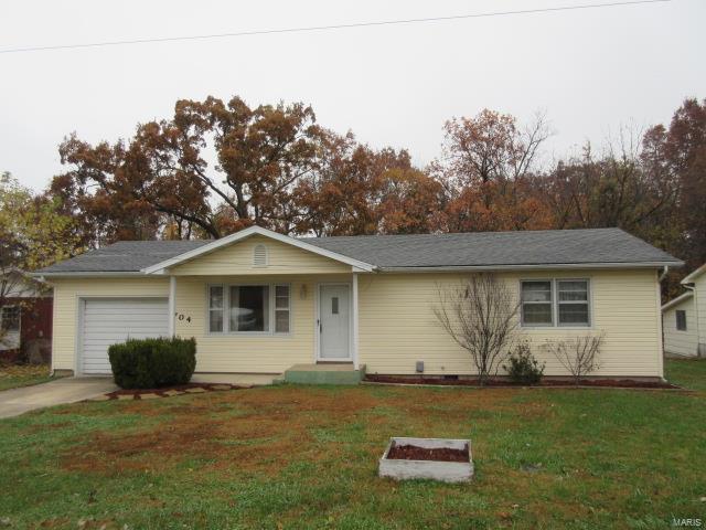 704 Mcclain Street, Richland, MO 65556 (#17088123) :: Walker Real Estate Team