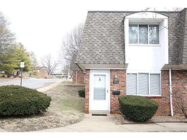 1804 Ramada Boulevard, Collinsville, IL 62234 (#17088130) :: Fusion Realty, LLC