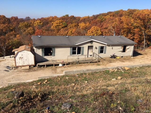 4145 W Four Ridge Road, House Springs, MO 63051 (#17088334) :: Sue Martin Team