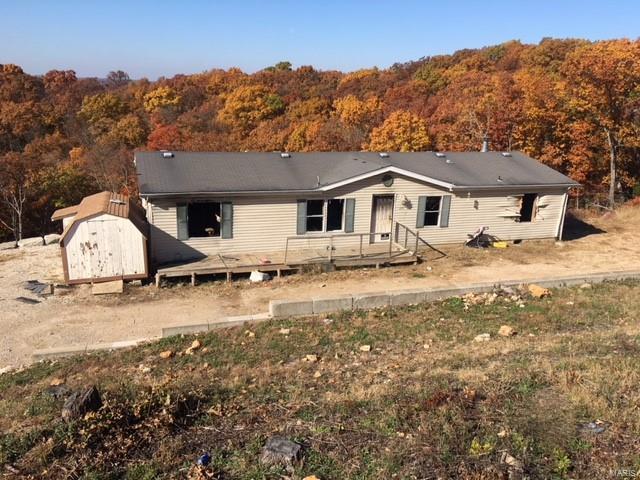 4145 W Four Ridge Road, House Springs, MO 63051 (#17088351) :: Sue Martin Team