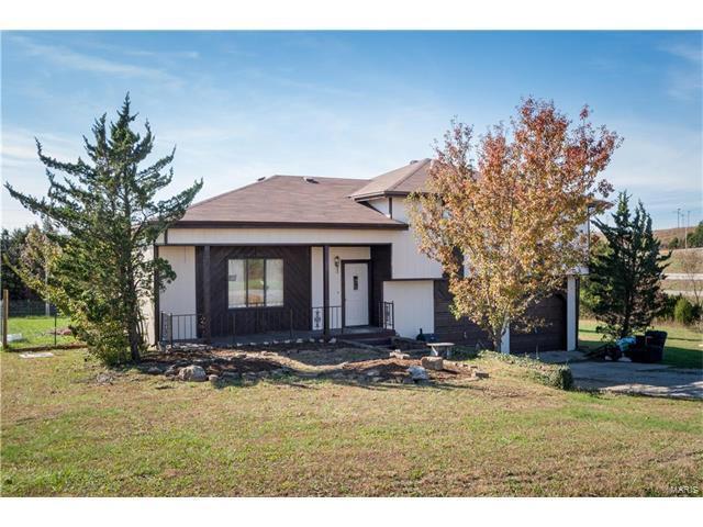 20390 Simmons Road, Waynesville, MO 65583 (#17088437) :: Walker Real Estate Team