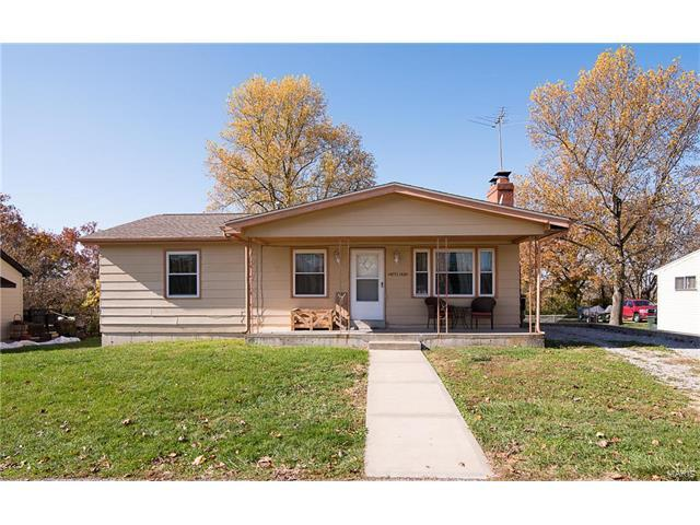 5336 Main Street, Cottleville, MO 63304 (#17088492) :: Clarity Street Realty