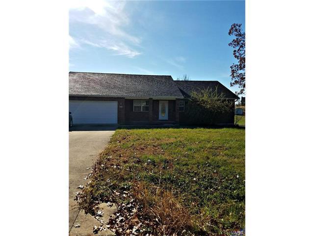 19592 Lilly Lane, Waynesville, MO 65583 (#17088536) :: Walker Real Estate Team
