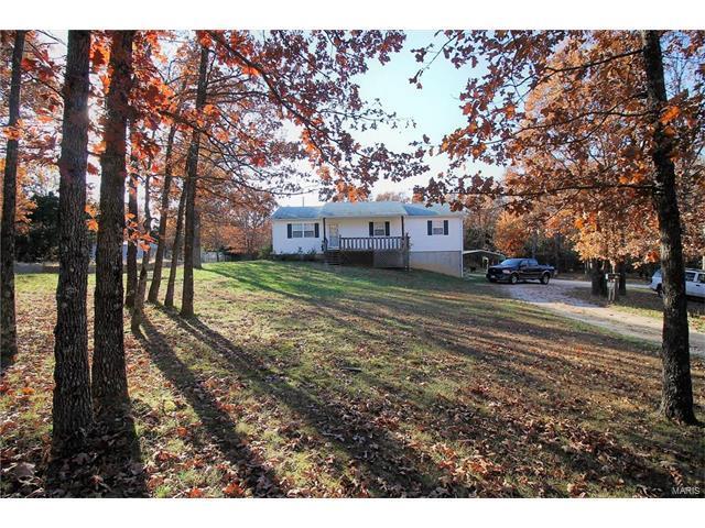 28229 Sleepy Lane, Richland, MO 65556 (#17088539) :: Walker Real Estate Team