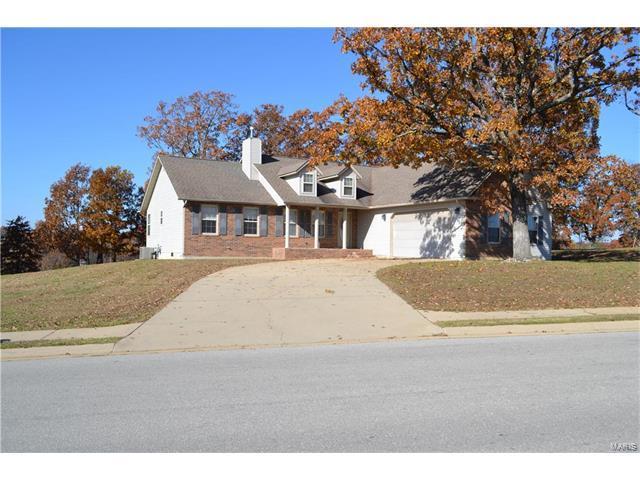 103 Ridgeview, Saint Robert, MO 65584 (#17088639) :: Walker Real Estate Team