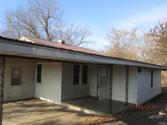 109 Texas Street, Richland, MO 65556 (#17088887) :: Walker Real Estate Team
