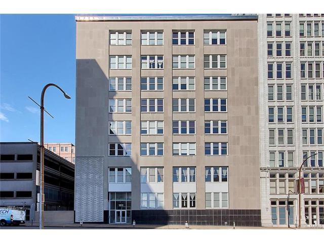 1511 Locust Street #703, St Louis, MO 63103 (#17088953) :: PalmerHouse Properties LLC