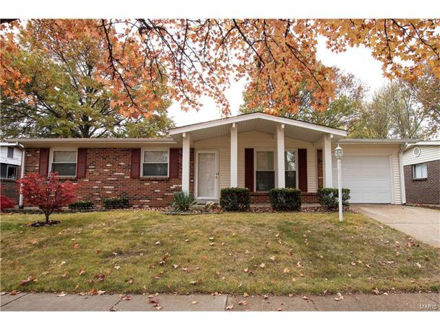 1208 Dorne Drive, Manchester, MO 63021 (#17089011) :: The Kathy Helbig Group
