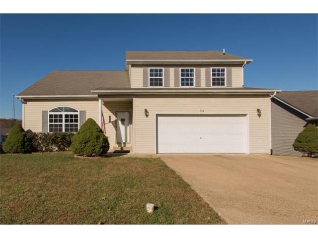 124 Hickory Valley Road, Saint Robert, MO 65584 (#17089085) :: Walker Real Estate Team
