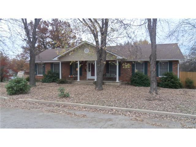 1400 S Louise, Salem, MO 65560 (#17089126) :: Clarity Street Realty