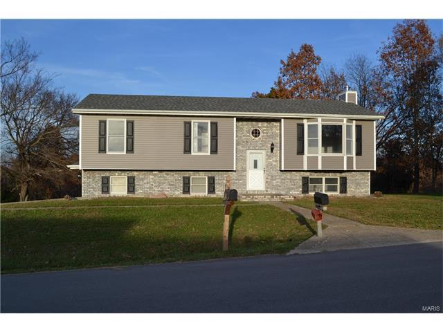 24520 Spencer Road, Waynesville, MO 65583 (#17089142) :: Walker Real Estate Team