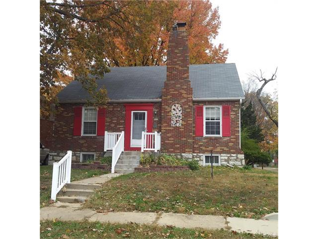 6901 Plymouth Avenue, St Louis, MO 63130 (#17089161) :: Clarity Street Realty