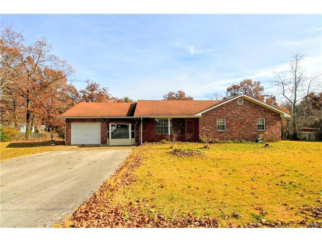 127 Vernon, Saint Robert, MO 65584 (#17089256) :: Walker Real Estate Team