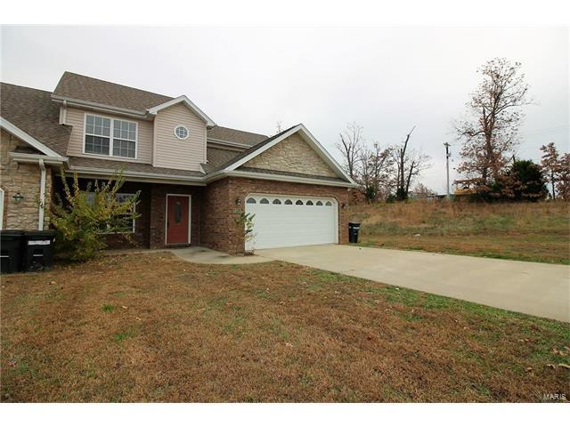 271 Carmel Valley, Saint Robert, MO 65584 (#17089465) :: Walker Real Estate Team