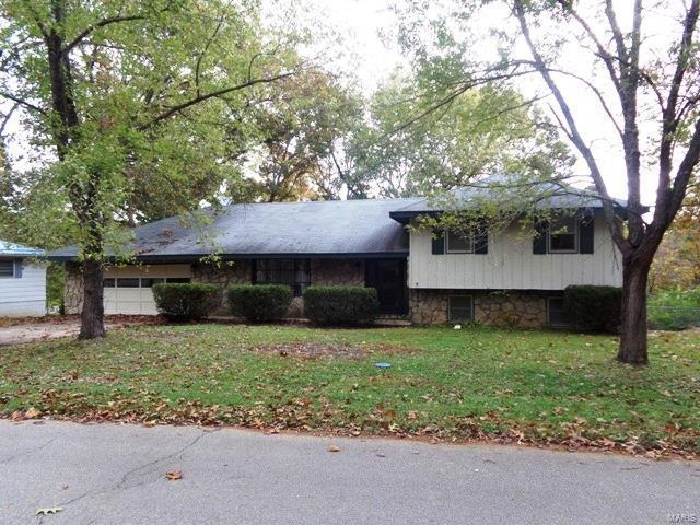213 Frances, Waynesville, MO 65583 (#17089508) :: Walker Real Estate Team