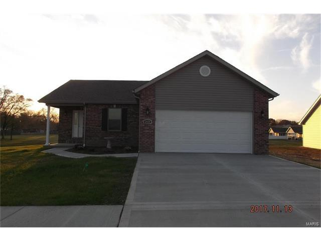 3429 Ozzie Drive, Granite City, IL 62040 (#17089541) :: Clarity Street Realty