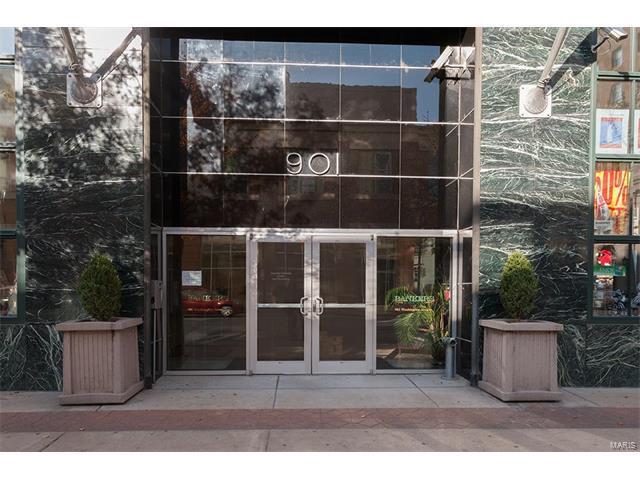 901 Washington Avenue #303, St Louis, MO 63101 (#17089544) :: Clarity Street Realty
