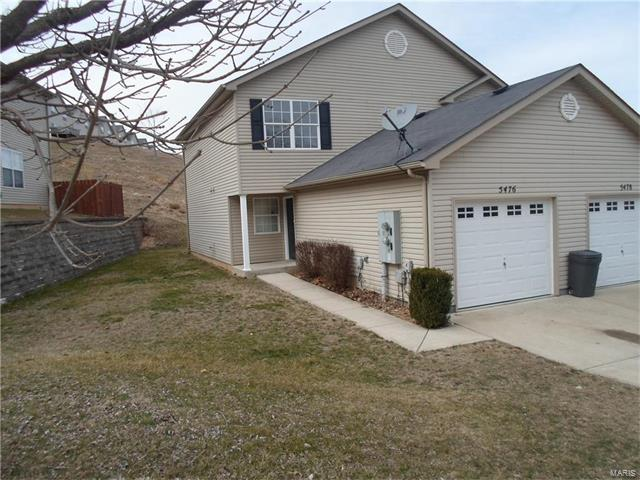 5476 Lakewood Terr, Imperial, MO 63052 (#17089767) :: Clarity Street Realty