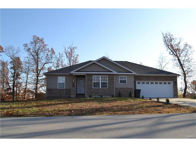 20684 Lynwood, Waynesville, MO 65583 (#17089822) :: Walker Real Estate Team