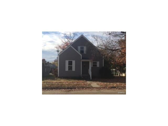 153 S Park, Cape Girardeau, MO 63703 (#17089902) :: Clarity Street Realty