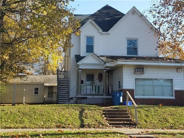 510 Saint Louis, Collinsville, IL 62234 (#17089922) :: Fusion Realty, LLC
