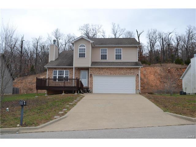 114 Lakeview Court, Saint Robert, MO 65584 (#17090240) :: Walker Real Estate Team