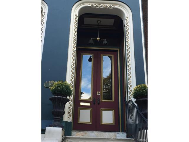 1808 Kennett Place, St Louis, MO 63104 (#17090248) :: Sue Martin Team