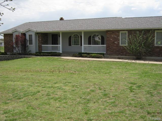 17250 Brewster Lane, Crocker, MO 65452 (#17090293) :: Walker Real Estate Team