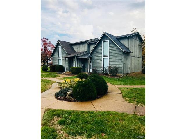 3902 Cherry Brook Drive, Arnold, MO 63010 (#17090390) :: Walker Real Estate Team