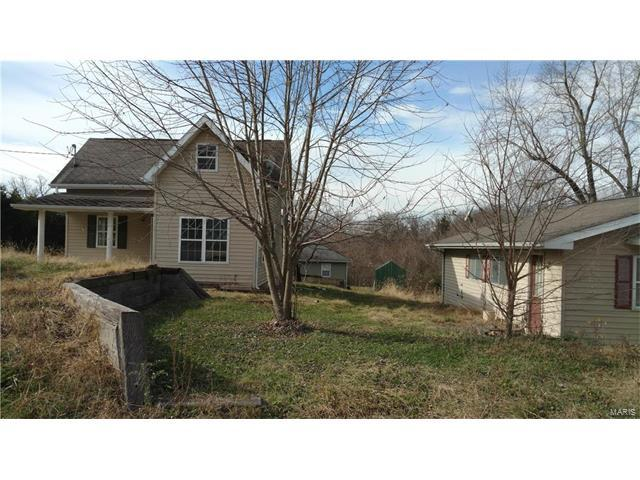401 N Old Brumley, Crocker, MO 65452 (#17090827) :: Walker Real Estate Team