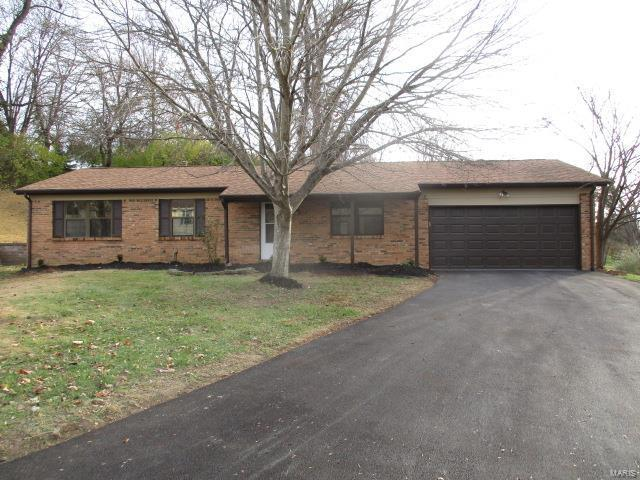 108 Twin Echo, Collinsville, IL 62234 (#17090829) :: Fusion Realty, LLC