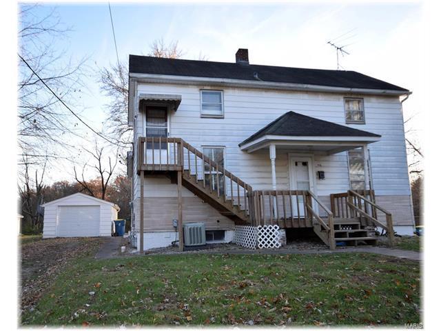 316 W Linden Street, Edwardsville, IL 62025 (#17091227) :: Fusion Realty, LLC
