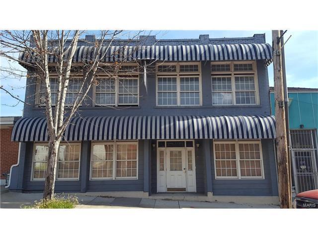 305 State Street, Alton, IL 62002 (#17091279) :: Fusion Realty, LLC