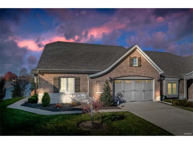 963 Hanna Bend Court, Manchester, MO 63021 (#17091348) :: The Kathy Helbig Group