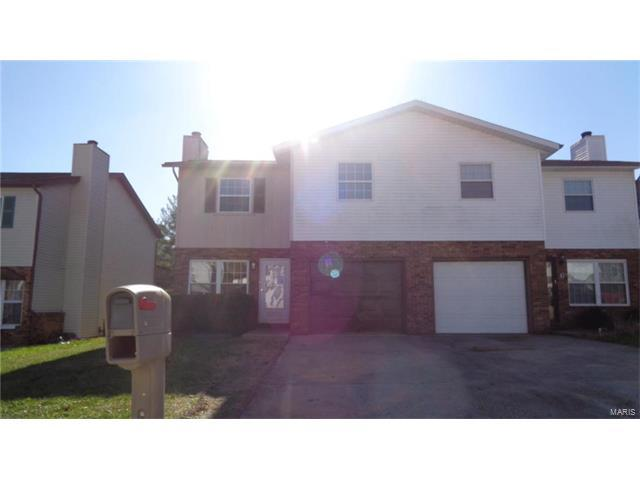 8 Clinton Hill Drive, Belleville, IL 62226 (#17091429) :: Holden Realty Group - RE/MAX Preferred