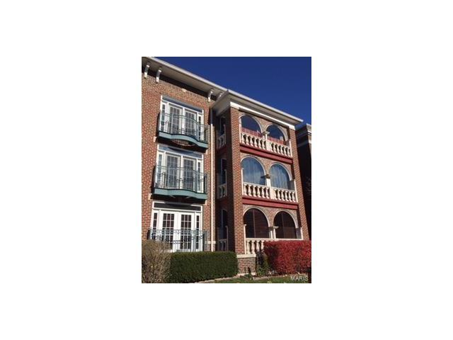 6249 Southwood Avenue 3S, St Louis, MO 63105 (#17091468) :: Carrington Real Estate Services
