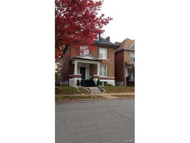 5249 Maple Avenue, St Louis, MO 63113 (#17091540) :: Sue Martin Team