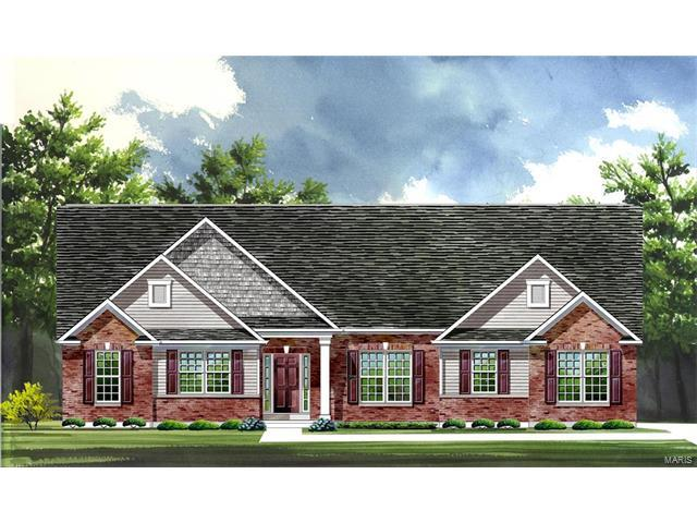 0 Build Ozark@Bur Oaks, Chesterfield, MO 63005 (#17091612) :: The Kathy Helbig Group