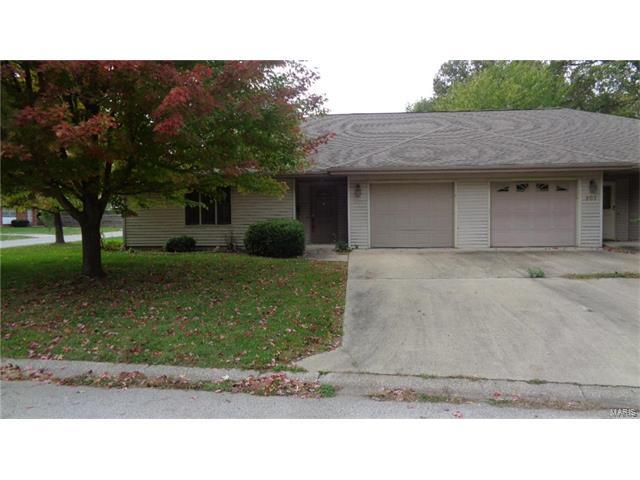 201 Mary Jo Street, Belleville, IL 62226 (#17091667) :: Holden Realty Group - RE/MAX Preferred