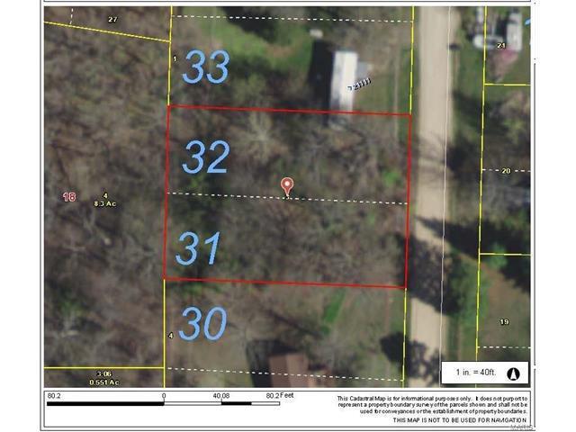 0 Lots 31 And 32 Lapel Lane, Waynesville, MO 65583 (#17093209) :: Walker Real Estate Team